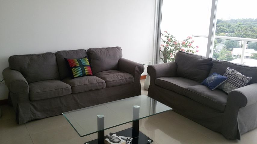 PANAMA VIP10, S.A. Apartamento en Venta en Coco del Mar en Panama Código: 16-3615 No.3
