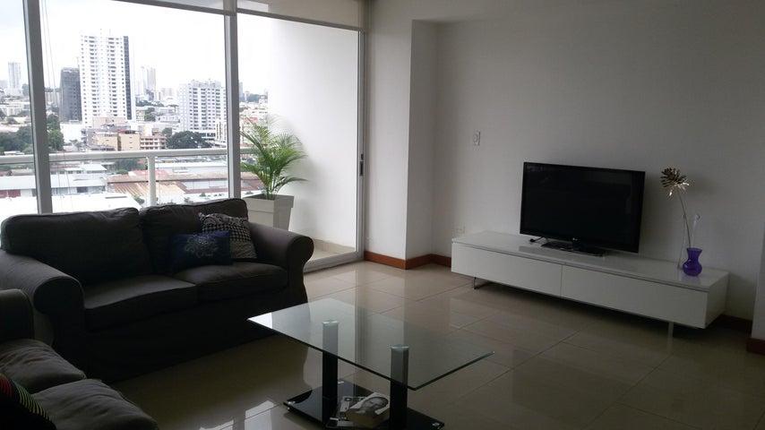 PANAMA VIP10, S.A. Apartamento en Venta en Coco del Mar en Panama Código: 16-3615 No.4