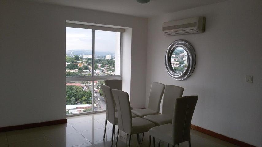 PANAMA VIP10, S.A. Apartamento en Venta en Coco del Mar en Panama Código: 16-3615 No.6