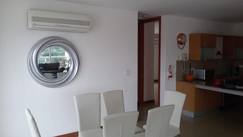 PANAMA VIP10, S.A. Apartamento en Venta en Coco del Mar en Panama Código: 16-3615 No.7
