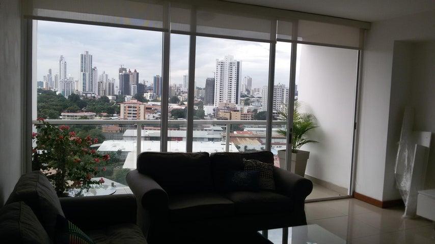 PANAMA VIP10, S.A. Apartamento en Venta en Coco del Mar en Panama Código: 16-3615 No.5