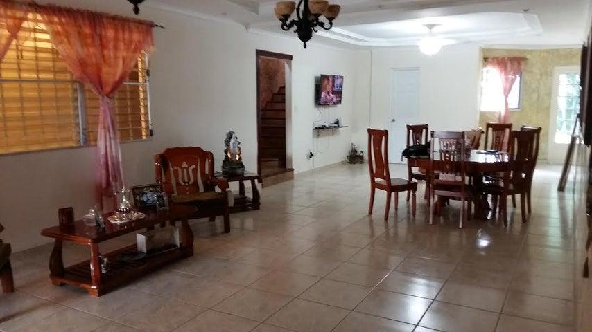 PANAMA VIP10, S.A. Casa en Venta en Brisas Del Golf en San Miguelito Código: 16-3013 No.3