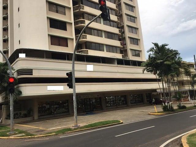 Apartamento / Venta / Panama / Obarrio / FLEXMLS-15-2469