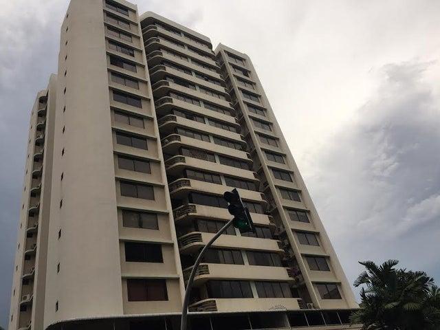 PANAMA VIP10, S.A. Apartamento en Venta en Obarrio en Panama Código: 15-2469 No.1