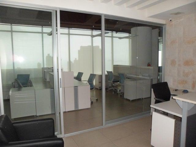 PANAMA VIP10, S.A. Oficina en Venta en Obarrio en Panama Código: 16-3651 No.3