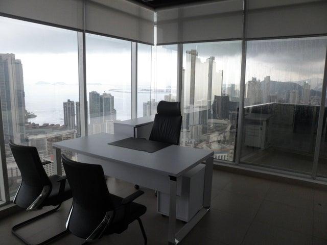 PANAMA VIP10, S.A. Oficina en Venta en Obarrio en Panama Código: 16-3651 No.6