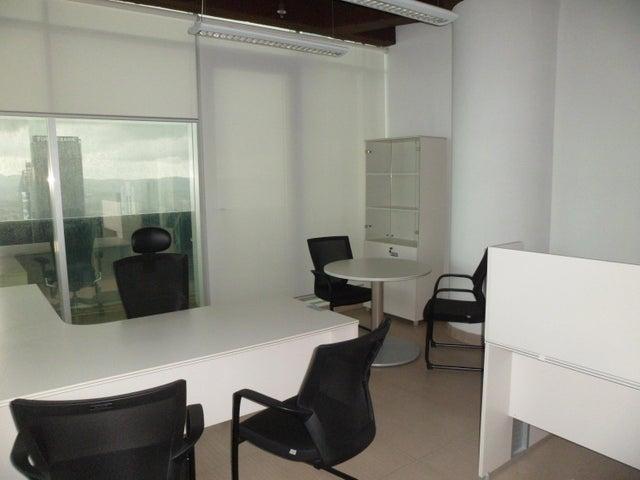 PANAMA VIP10, S.A. Oficina en Venta en Obarrio en Panama Código: 16-3651 No.8