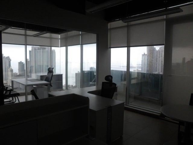 PANAMA VIP10, S.A. Oficina en Venta en Obarrio en Panama Código: 16-3651 No.7
