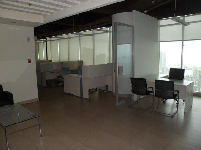 PANAMA VIP10, S.A. Oficina en Venta en Obarrio en Panama Código: 16-3651 No.9