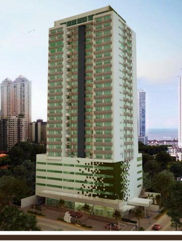 PANAMA VIP10, S.A. Apartamento en Venta en Bellavista en Panama Código: 16-3662 No.2