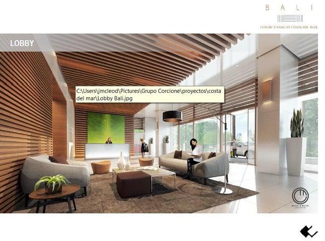 PANAMA VIP10, S.A. Apartamento en Venta en Costa del Este en Panama Código: 16-3669 No.5