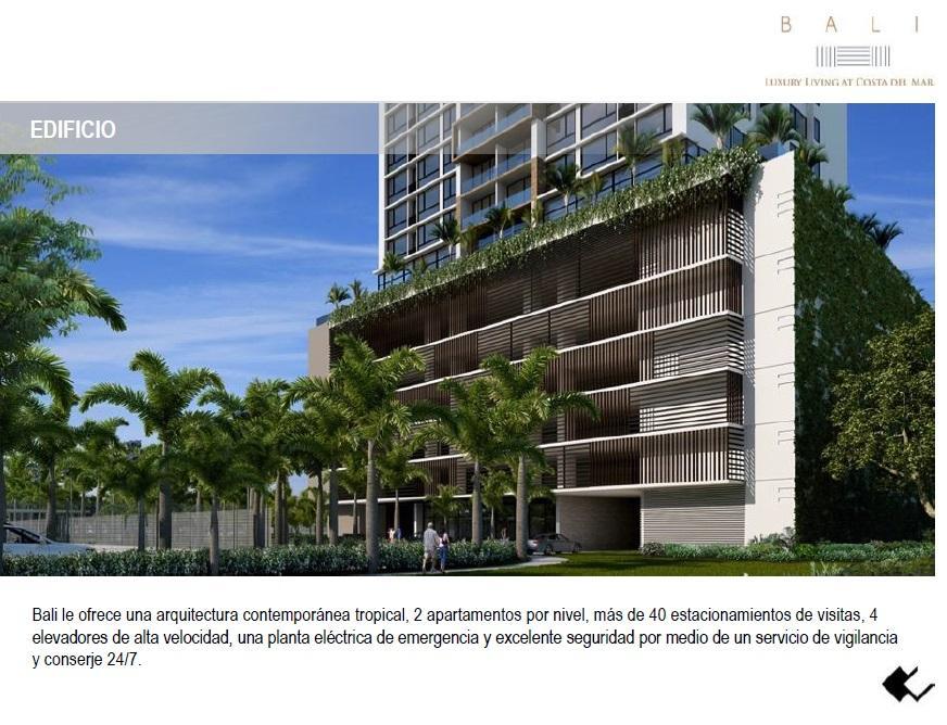 Apartamento / Venta / Panama / Costa del Este / FLEXMLS-16-3669