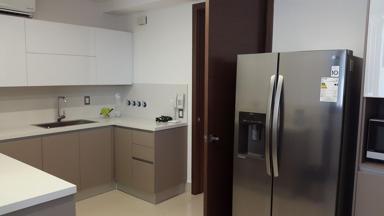PANAMA VIP10, S.A. Apartamento en Venta en Costa del Este en Panama Código: 14-1237 No.9