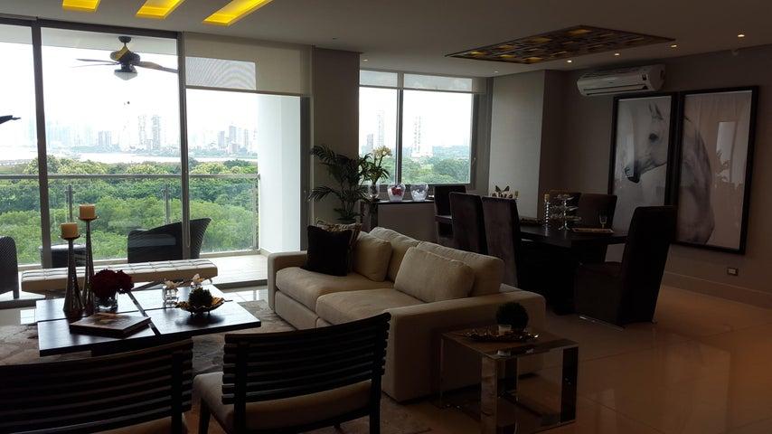 PANAMA VIP10, S.A. Apartamento en Venta en Costa del Este en Panama Código: 14-1237 No.7