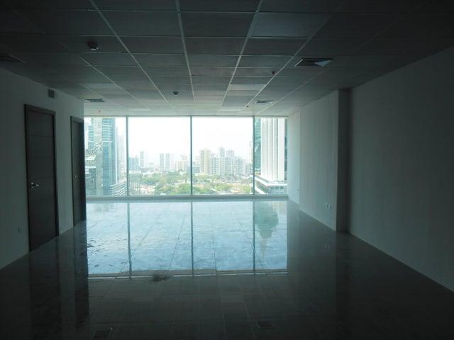 PANAMA VIP10, S.A. Oficina en Venta en Obarrio en Panama Código: 16-3707 No.5