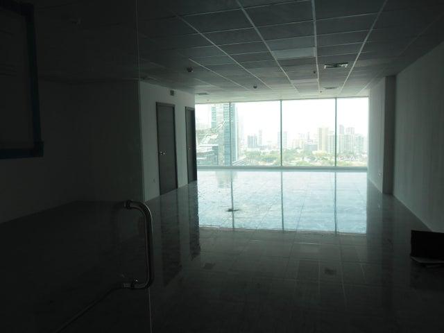 PANAMA VIP10, S.A. Oficina en Venta en Obarrio en Panama Código: 16-3707 No.6