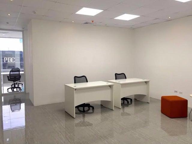 PANAMA VIP10, S.A. Oficina en Venta en Obarrio en Panama Código: 16-3708 No.6