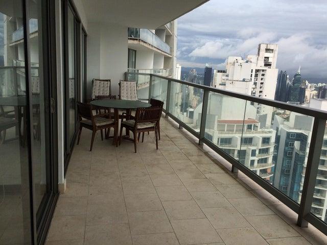 PANAMA VIP10, S.A. Apartamento en Venta en Punta Pacifica en Panama Código: 16-3640 No.8