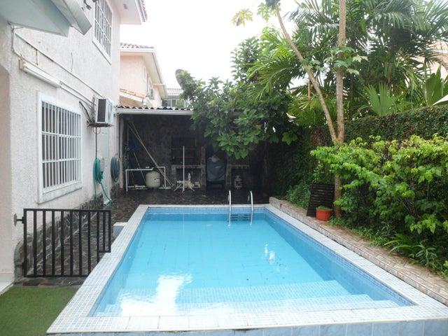 PANAMA VIP10, S.A. Casa en Venta en Altos de Panama en Panama Código: 16-3715 No.3