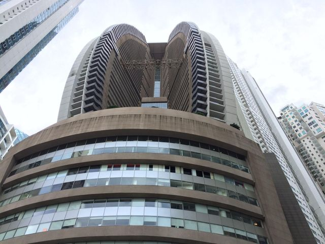 PANAMA VIP10, S.A. Apartamento en Alquiler en Punta Pacifica en Panama Código: 16-3722 No.0