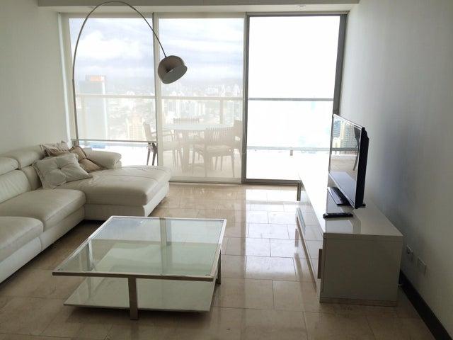 PANAMA VIP10, S.A. Apartamento en Alquiler en Punta Pacifica en Panama Código: 16-3722 No.2