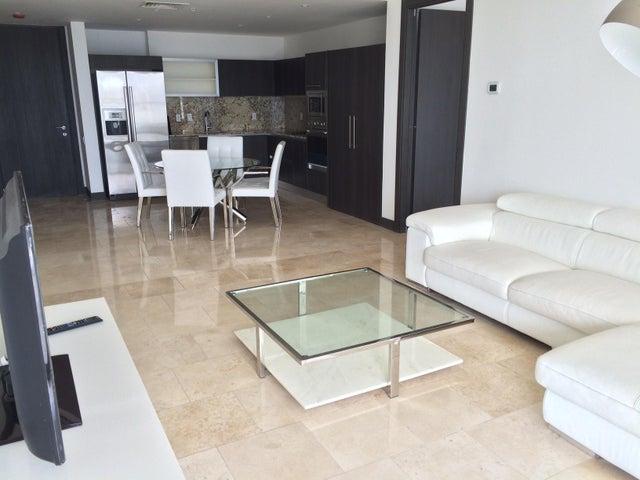 PANAMA VIP10, S.A. Apartamento en Alquiler en Punta Pacifica en Panama Código: 16-3722 No.3