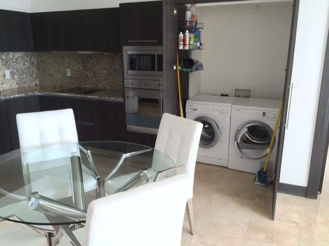 PANAMA VIP10, S.A. Apartamento en Alquiler en Punta Pacifica en Panama Código: 16-3722 No.4