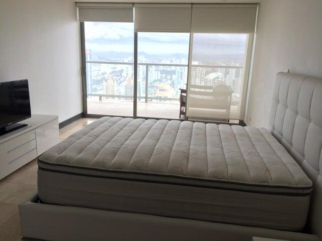 PANAMA VIP10, S.A. Apartamento en Alquiler en Punta Pacifica en Panama Código: 16-3722 No.6