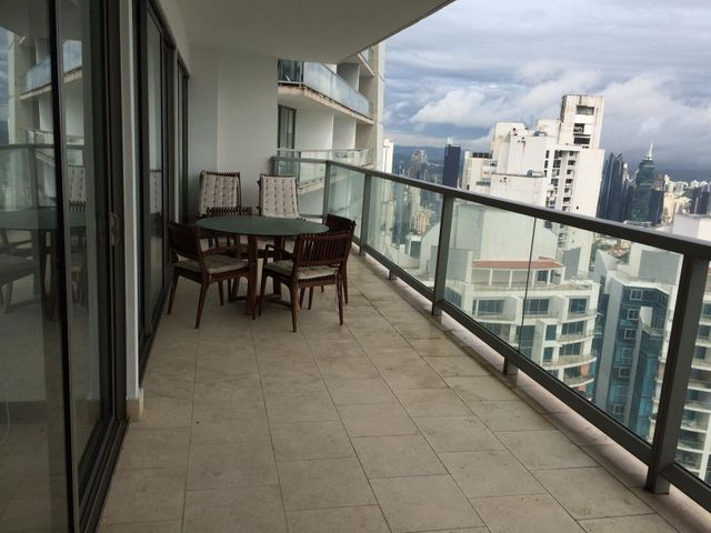 PANAMA VIP10, S.A. Apartamento en Alquiler en Punta Pacifica en Panama Código: 16-3722 No.8