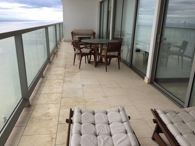 PANAMA VIP10, S.A. Apartamento en Alquiler en Punta Pacifica en Panama Código: 16-3722 No.9