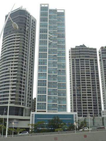 Apartamento / Venta / Panama / Marbella / FLEXMLS-16-3727