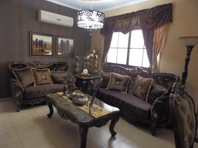 PANAMA VIP10, S.A. Casa en Venta en Costa Sur en Panama Código: 16-3725 No.4