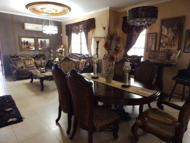PANAMA VIP10, S.A. Casa en Venta en Costa Sur en Panama Código: 16-3725 No.7