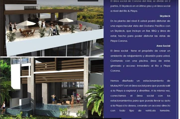 PANAMA VIP10, S.A. Apartamento en Venta en San Carlos en San Carlos Código: 16-3773 No.6