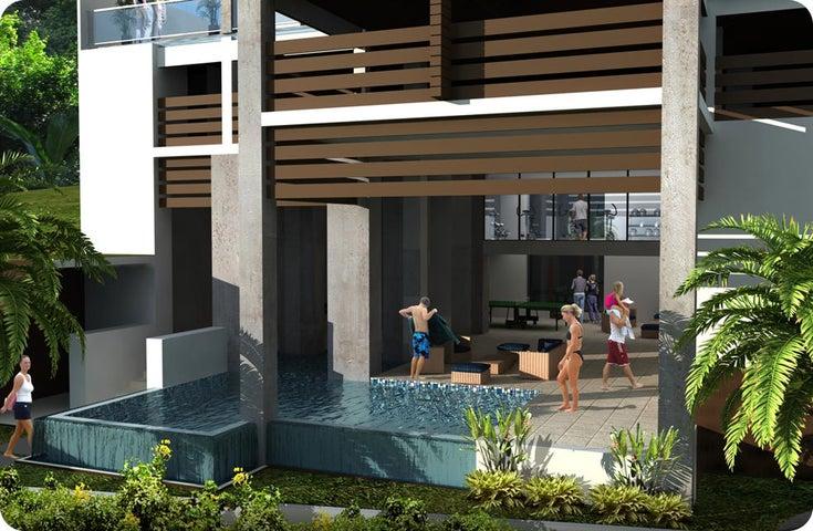 PANAMA VIP10, S.A. Apartamento en Venta en San Carlos en San Carlos Código: 16-3774 No.1