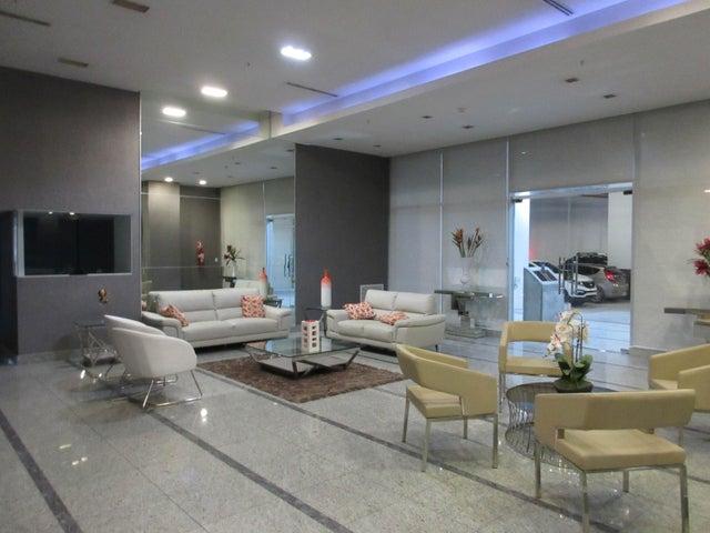 PANAMA VIP10, S.A. Apartamento en Venta en Costa del Este en Panama Código: 16-3777 No.1