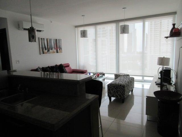 PANAMA VIP10, S.A. Apartamento en Venta en Costa del Este en Panama Código: 16-3777 No.3
