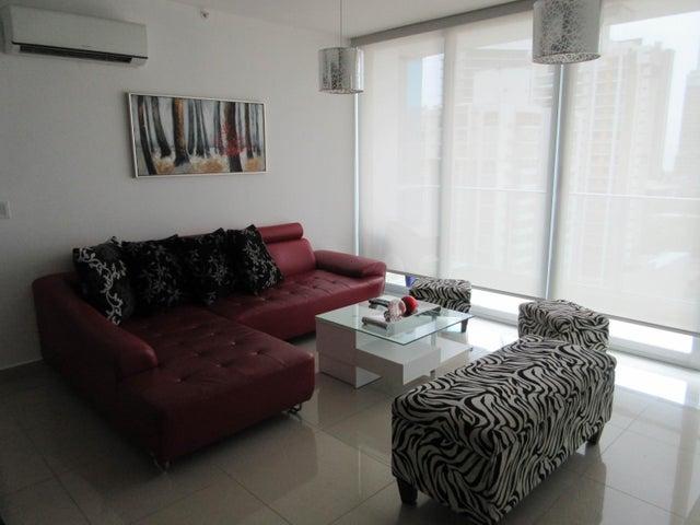 PANAMA VIP10, S.A. Apartamento en Venta en Costa del Este en Panama Código: 16-3777 No.4