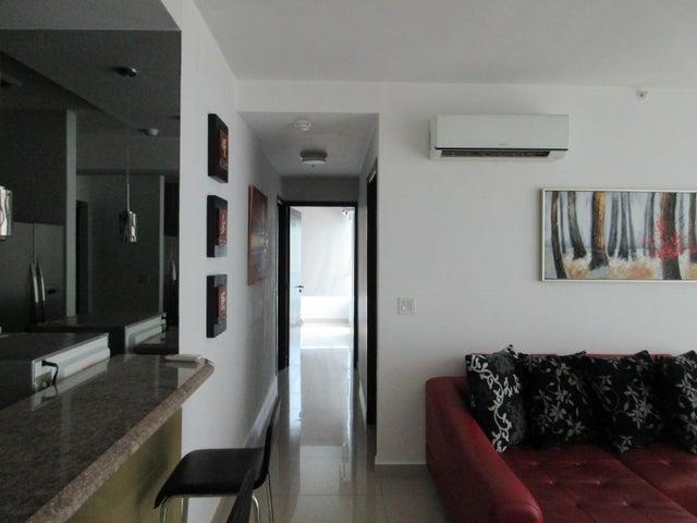 PANAMA VIP10, S.A. Apartamento en Venta en Costa del Este en Panama Código: 16-3777 No.6