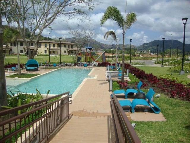 PANAMA VIP10, S.A. Apartamento en Venta en Panama Pacifico en Panama Código: 16-3841 No.2