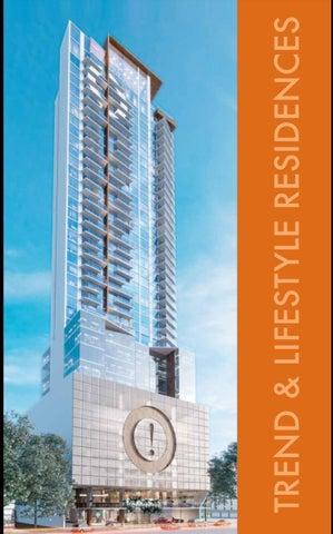 PANAMA VIP10, S.A. Apartamento en Venta en Obarrio en Panama Código: 16-3845 No.2