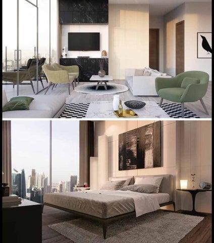 PANAMA VIP10, S.A. Apartamento en Venta en Obarrio en Panama Código: 16-3845 No.5