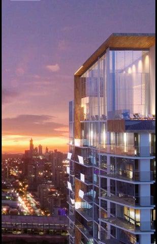 PANAMA VIP10, S.A. Apartamento en Venta en Obarrio en Panama Código: 16-3845 No.9