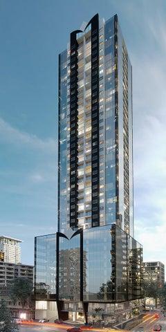 Apartamento / Venta / Panama / Obarrio / FLEXMLS-16-3861