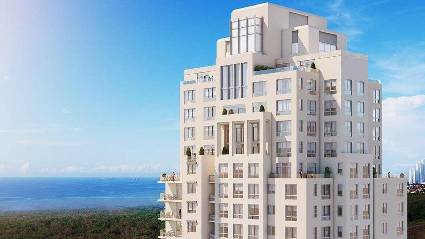 Apartamento / Venta / Panama / Santa Maria / FLEXMLS-16-3879