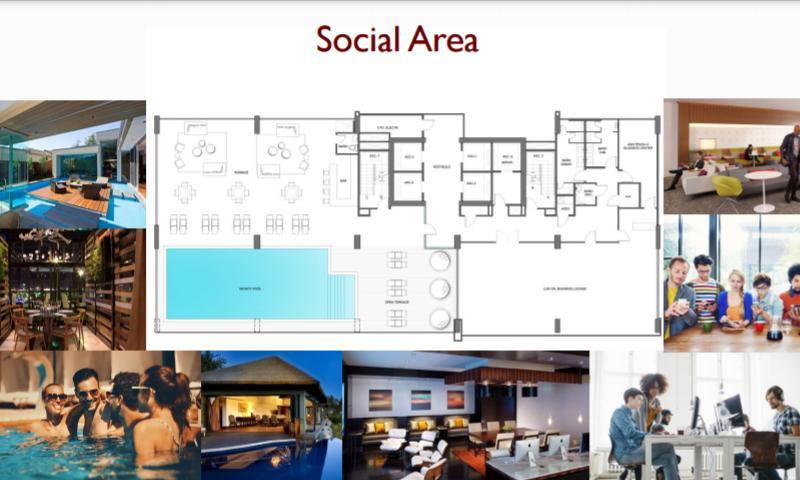 PANAMA VIP10, S.A. Apartamento en Venta en Costa del Este en Panama Código: 16-3900 No.9