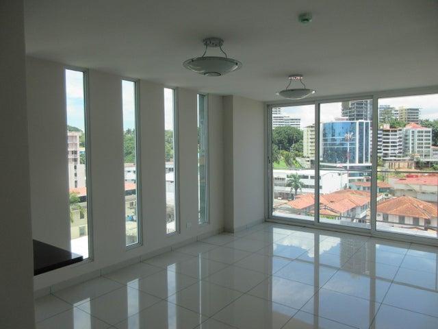 PANAMA VIP10, S.A. Apartamento en Venta en Bellavista en Panama Código: 16-3940 No.1