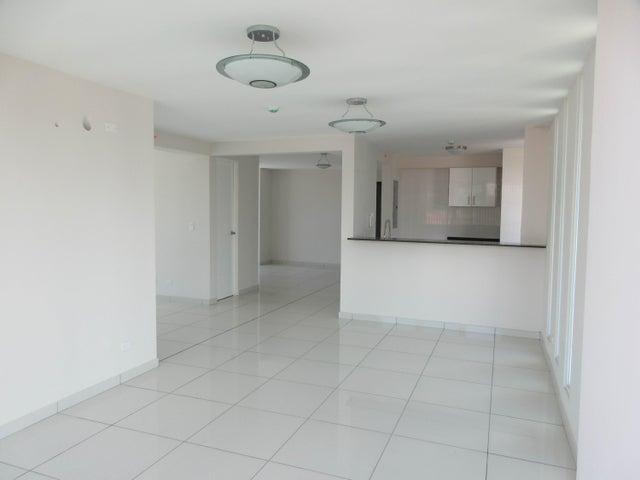 PANAMA VIP10, S.A. Apartamento en Venta en Bellavista en Panama Código: 16-3940 No.3