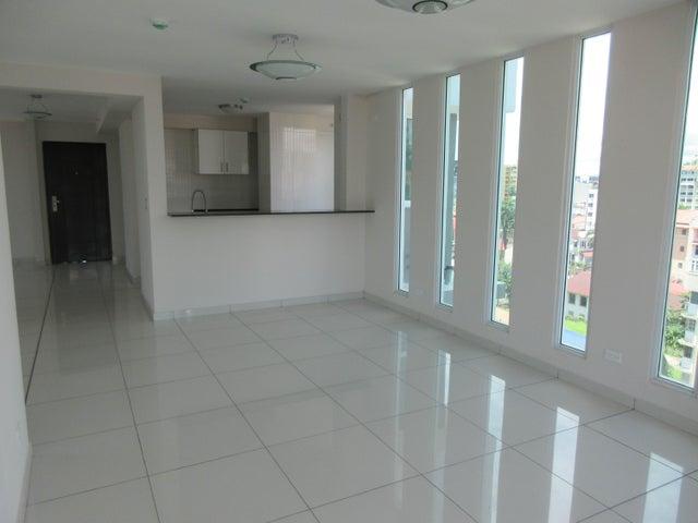 PANAMA VIP10, S.A. Apartamento en Venta en Bellavista en Panama Código: 16-3940 No.4