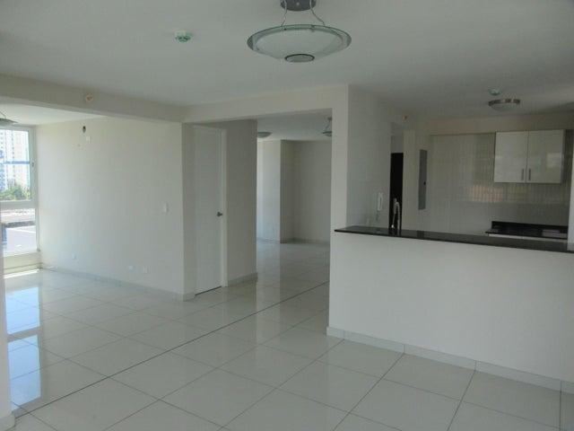 PANAMA VIP10, S.A. Apartamento en Venta en Bellavista en Panama Código: 16-3940 No.5